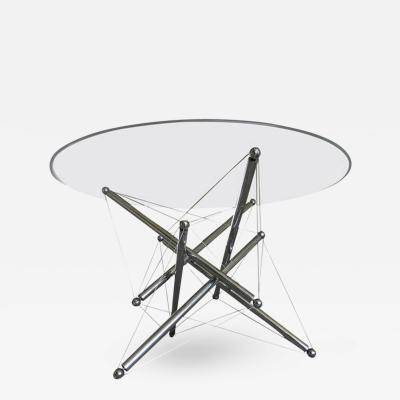 Theodore Waddell Tensegrity Table