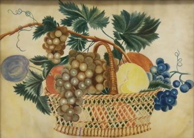 Folk Art Still Lifes