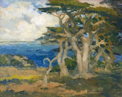 Thomas Arnold McGlynn Trees
