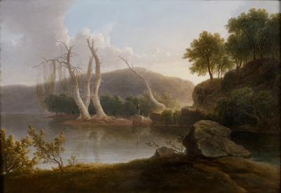 Thomas Doughty Carolina Swamp