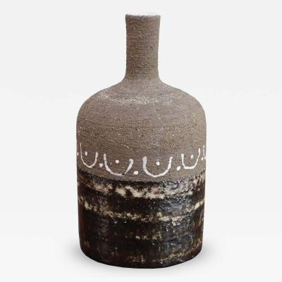 Thomas Hellstr m Swedish Ceramic Vase