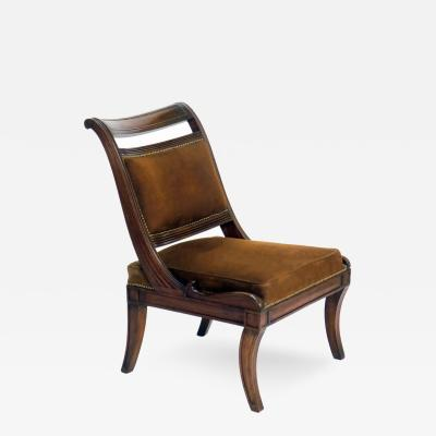 Thomas Henry Hope Hope Revival Chair
