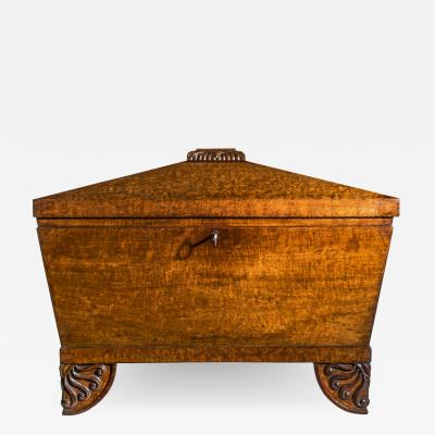 Thomas Hope Regency Wine Cooler or Cellarette