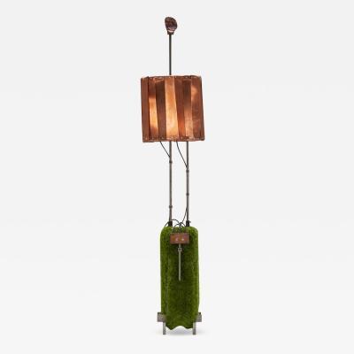 Thomas Serruys Thomas Serruys Floor Lamp Contemporary Belgian design 2000s