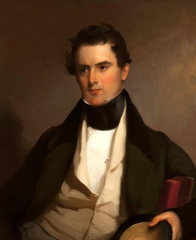 Thomas Sully Isaiah Vansant Williamson 1837