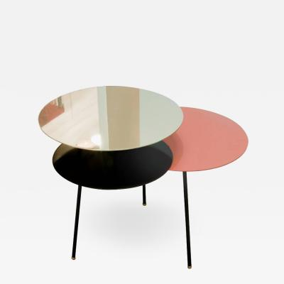 Three Level Side Table