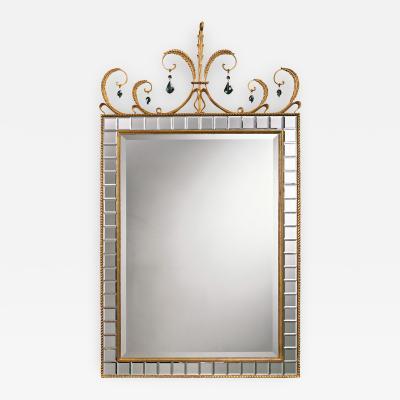 Tiffany Mirror