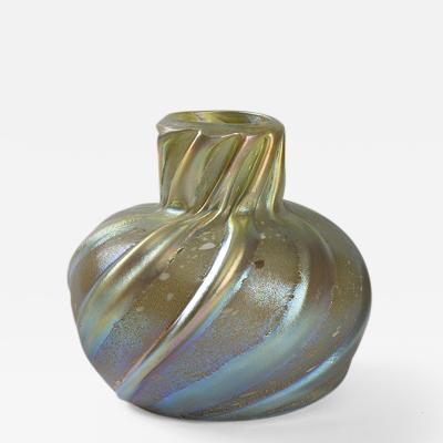 Tiffany Studios Cypriote Vase by Tiffany Studios New York