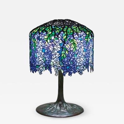 Tiffany Studios Offered by LILLIAN NASSAU LLC