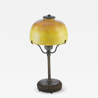 Tiffany Studios Offered by TEAM ANTIQUES