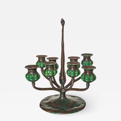 Tiffany Studios Offered by TEM ANTIQUES