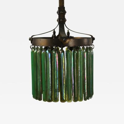 Tiffany Studios Tiffany Ceiling Light