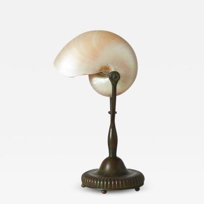 Tiffany Studios Tiffany Studios Desk Lamp