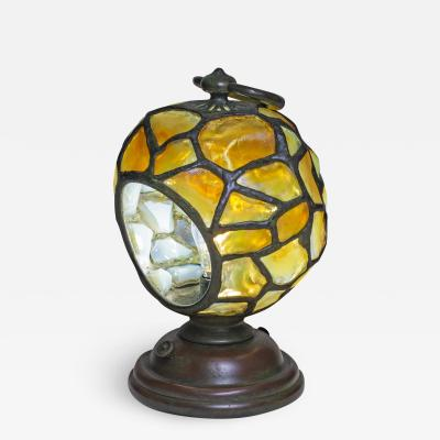 Tiffany Studios Tiffany Studios Divers Lantern