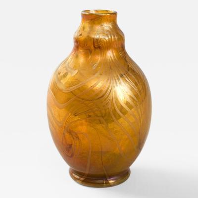 Tiffany Studios Tiffany Studios Vase