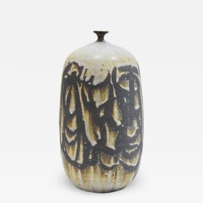 Tim Keenan American 20th 21st Century Vase