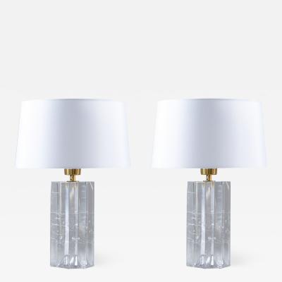 Timo Sarpaneva Midcentury Table Lamps Arkipelago by Timo Sarpaneva Finland