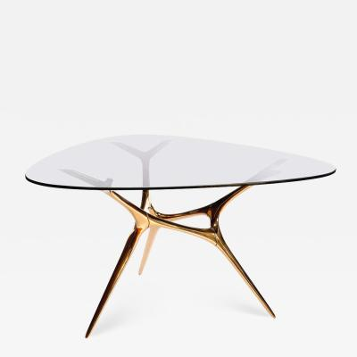 Timothy Schreiber E Volved Table by Timothy Schreiber