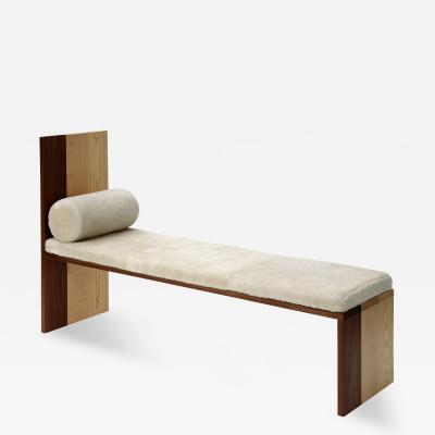 Tinatin Kilaberidze Long Bench by Tinatin Kilaberidze