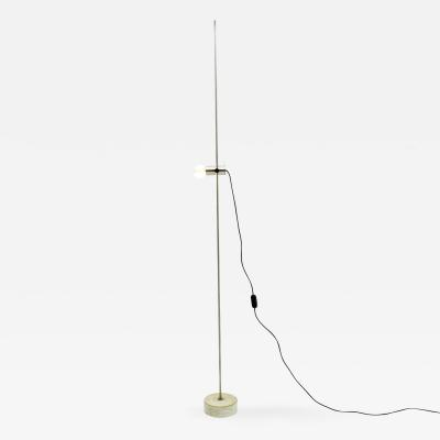 Tito Agnoli Floor Lamp by Tito Agnoli 387 for O Luce 1955