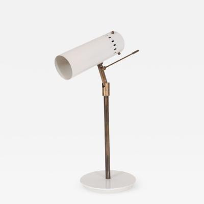 Tito Agnoli Table Lamp by Tito Agnoli for O Luce