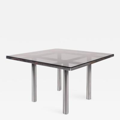 Tobia Scarpa 1960s Dining Table by Tobia Scarpa for Gavina Italy