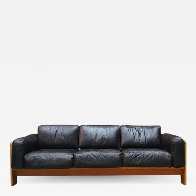 Tobia Scarpa Bastiano three seater sofa by Tobia Scarpa for Knoll 1962