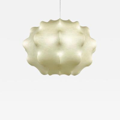 Tobia Scarpa Cocoon hanging lamp by Tobia Scarpa for Flos 1960s Italy