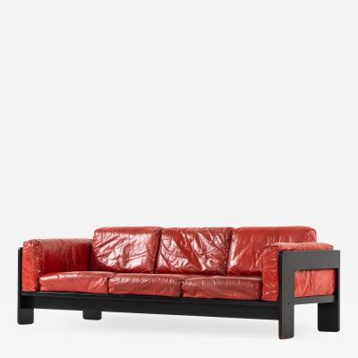 Tobia Scarpa Sofa Model Bastiano Produced by Haimi