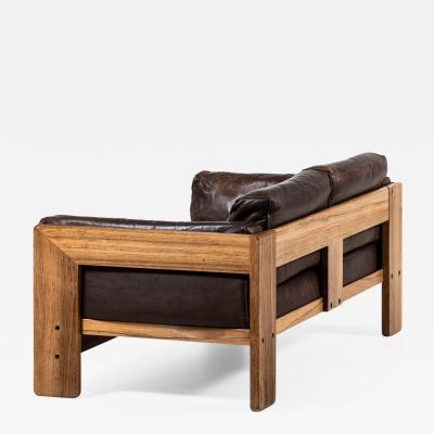 Tobia Scarpa Sofa Model Bastiano Produced by Haimi in Finland