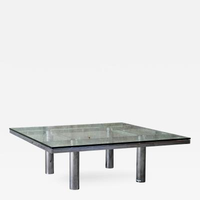 Tobia Scarpa Tobia Scarpa Andre Coffee Table
