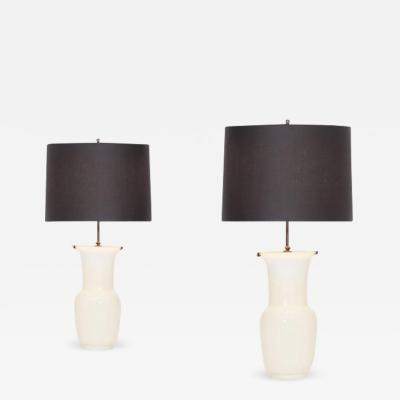 Tobia Scarpa Tobia Scarpa Table Lamps for Venini