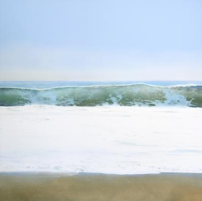 Todd Kenyon Crystal Cove Surf