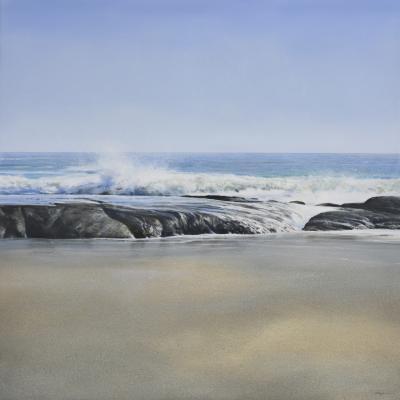Todd Kenyon Hana Surf