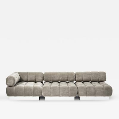 Todd Merrill Todd Merrill Custom Originals Classic Tufted Sectional Seating USA