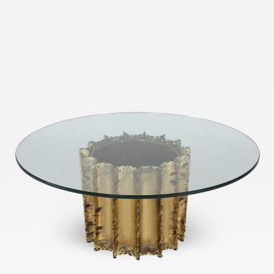 Tom Greene Tom Greene Brutalist Coffee Table