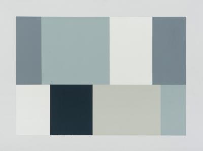 Tom McGlynn Grey Test Pattern 1