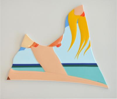 Tom Wesselmann Tom Wesselmann Still Life in Porcelain for Rosenthal 1984