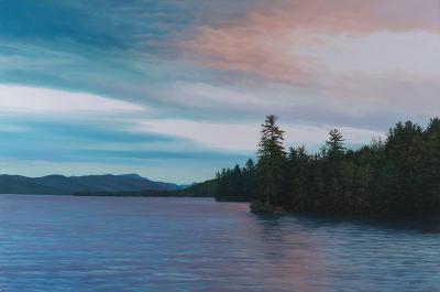 Tom Yost Lake George