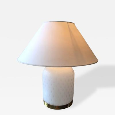 Tommaso Barbi 1970s Tommaso Barbi Table Lamp