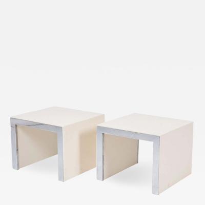 Tommaso Barbi Tommaso Barbi Side Tables