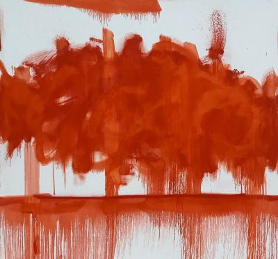 Tommaso Fattovich Red Cloud