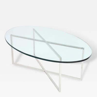 Tommi Parzinger Elegant Coffee Table by Tommi Parzinger for Parzinger Originals