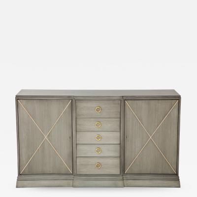 Tommi Parzinger Elegant Parzinger for Charak Cabinet
