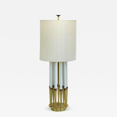 Tommi Parzinger Mid Century Table Lamp by Tommi Parzinger for Stiffel