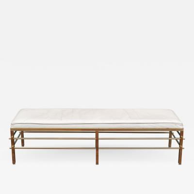 Tommi Parzinger Tommi Parzinger Bench for Parzinger Originals