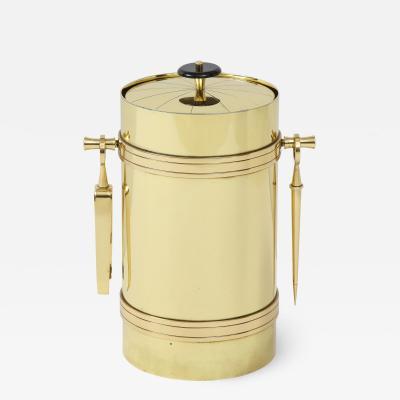 Tommi Parzinger Tommi Parzinger Brass Ice Bucket