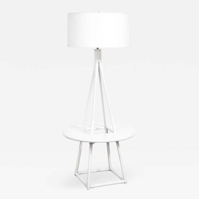 Tommi Parzinger Tommi Parzinger Floor Lamp for Willow and Reed 1950s