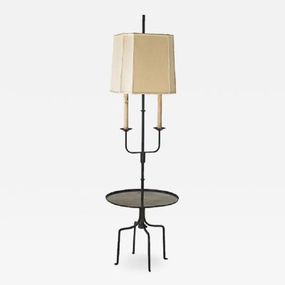 Tommi Parzinger Tommi Parzinger Table Floor Lamp