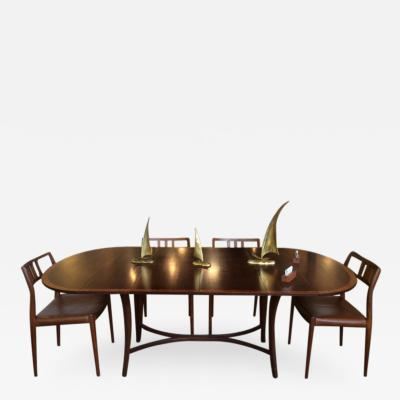 Tommi Parzinger Tommi Parzinger for Charak Dining Table